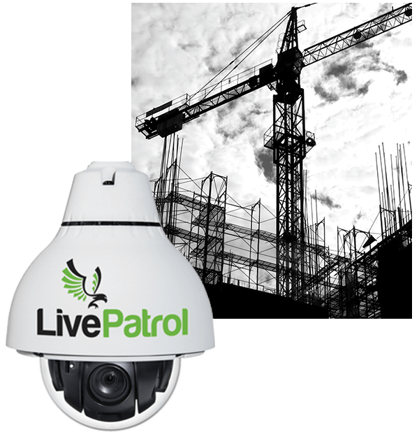 Live video remote security monitoring service GTA