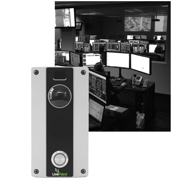 Remote Access Management Services Live Patrol